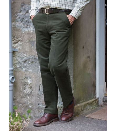 Trousers & Breeks